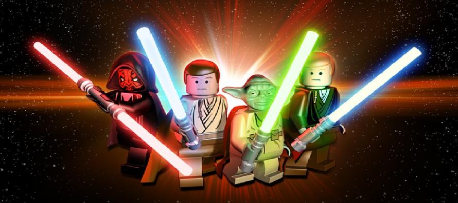 Lego Star Wars und kein Ende in Sicht