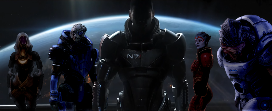 Mass Effect 3 – Gold-Status bekanntgegeben + Video-Walkthrough zur Demo