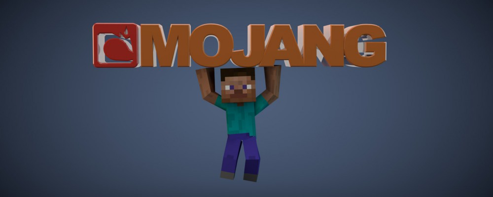 Minecraft-Macher entwickeln am Wochenende neues Spiel für wohltätige Zwecke