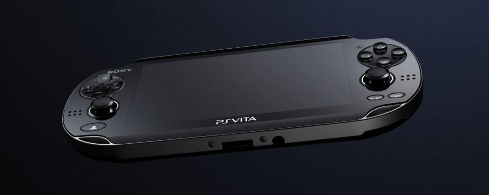 Sony: Die 3G Vita ist nur ein Experiment