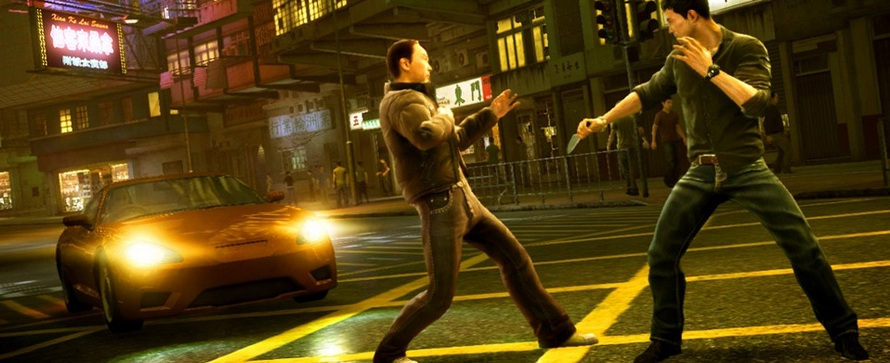 Sleeping Dogs – Release im August
