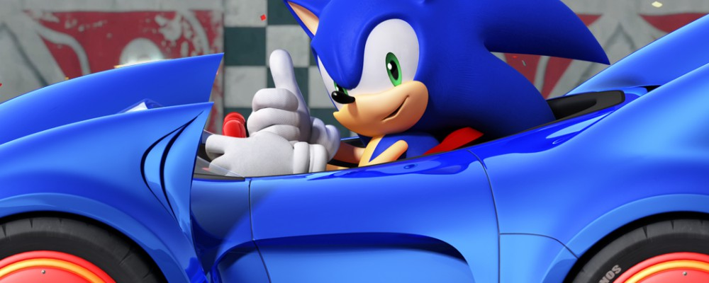 Sonic & SEGA All-Stars Racing: Sequel für Sommer geplant