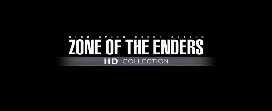 Details zum HD-Remake von Zone of the Enders