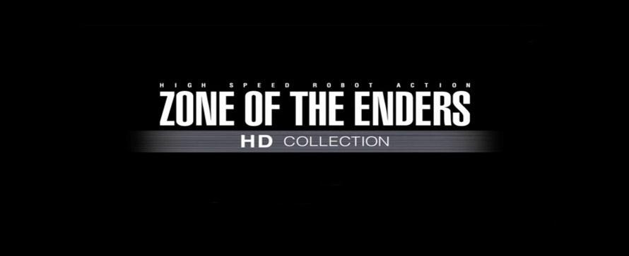 Details zum HD-Remake von Zone of the Enders