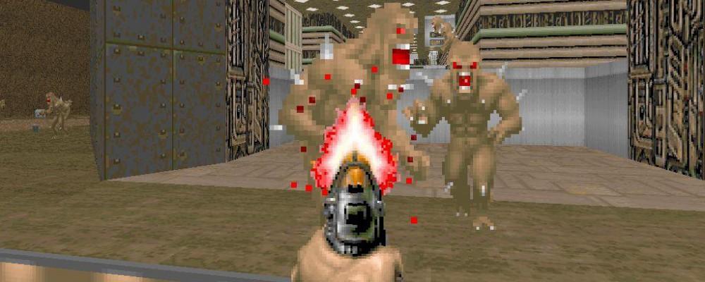 Gerücht: 140 Bilder zu Doom 4 aufgetaucht