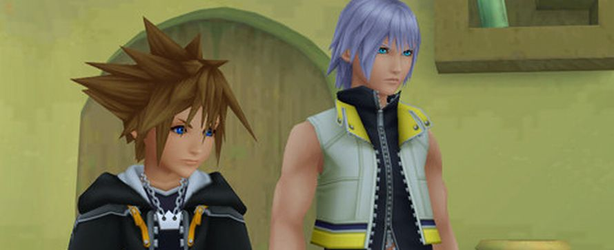 Europa-Termin für Kingdom Hearts 3D bekannt
