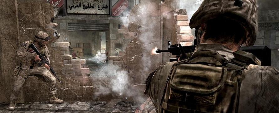 USA – Gesetzentwurf sieht Steuer auf gewalthaltige Videospiele vor