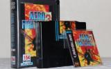 Ein Konsolenspiel für 30.000 Dollar – Aero Fighter 3 für den Neo Geo