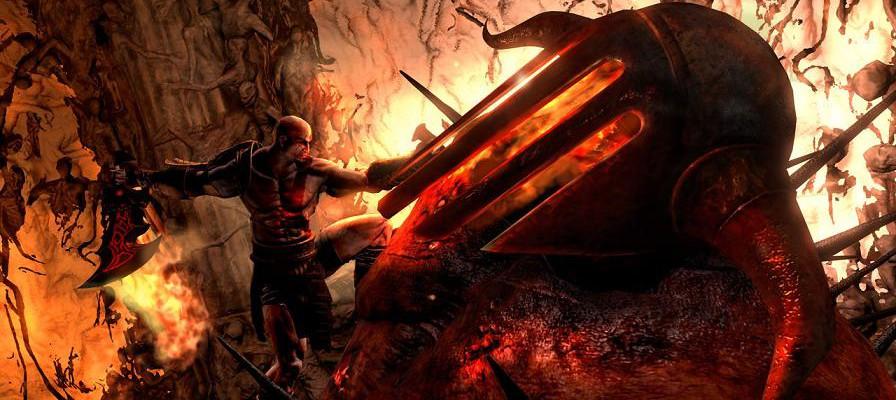 God of War 4 – Kommt der Titel für die nächste Konsolengeneration?