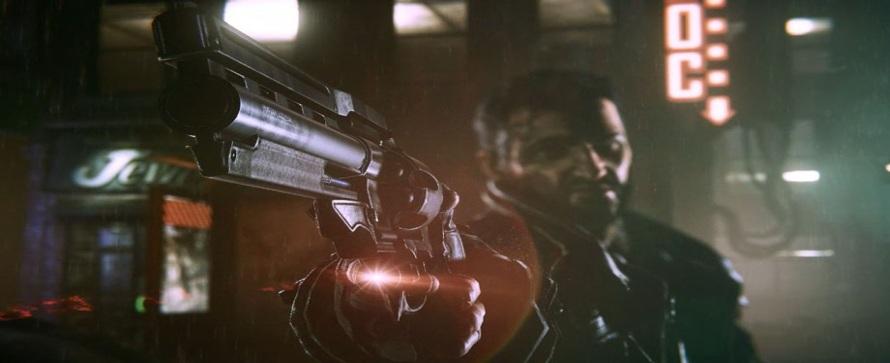 Unreal Engine 4 kommt noch 2012