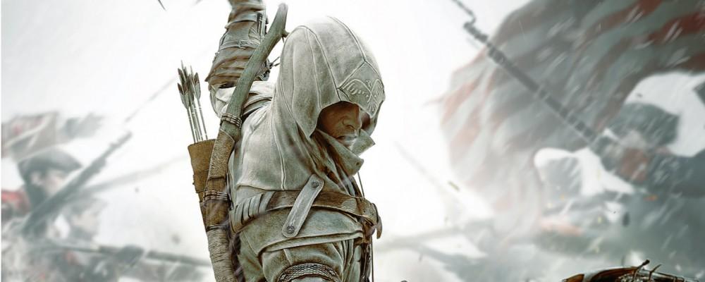 Neue Informationen und Bilder zu Assassin's Creed 3