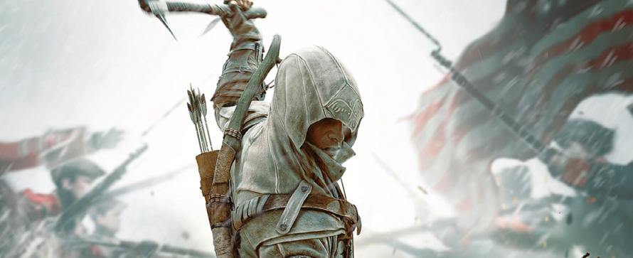 Ubisoft zeigt neues Material zu Assassin's Creed 3