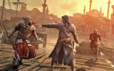 Filmprojekt Assassin's Creed steht in den Startlöcher