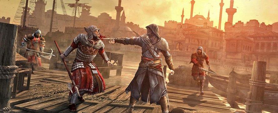Filmprojekt Assassin's Creed steht in den Startlöcher