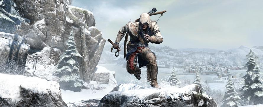 Assassin's Creed 3 reviewed – Das Meuchelmörderspiel im Test!