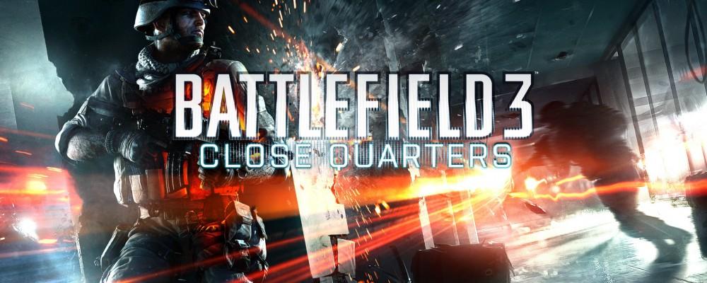 Battlefield 3 bekommt drei neue Downloadcontents und eigene Server für Konsolenversion