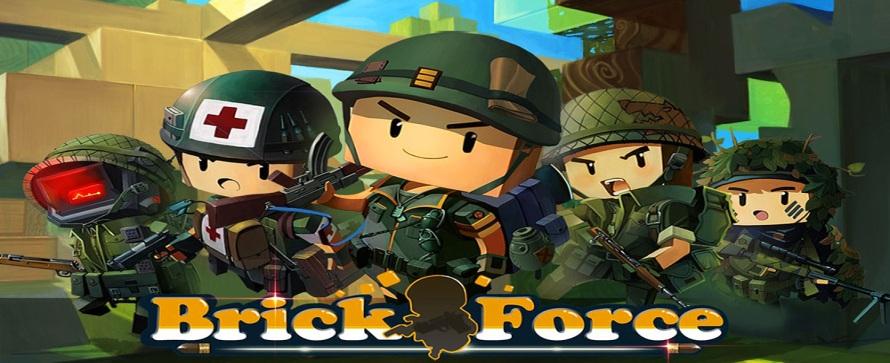 """Brick-Force – Re-Interpretation der CoD4-Map """"Wetwork"""""""