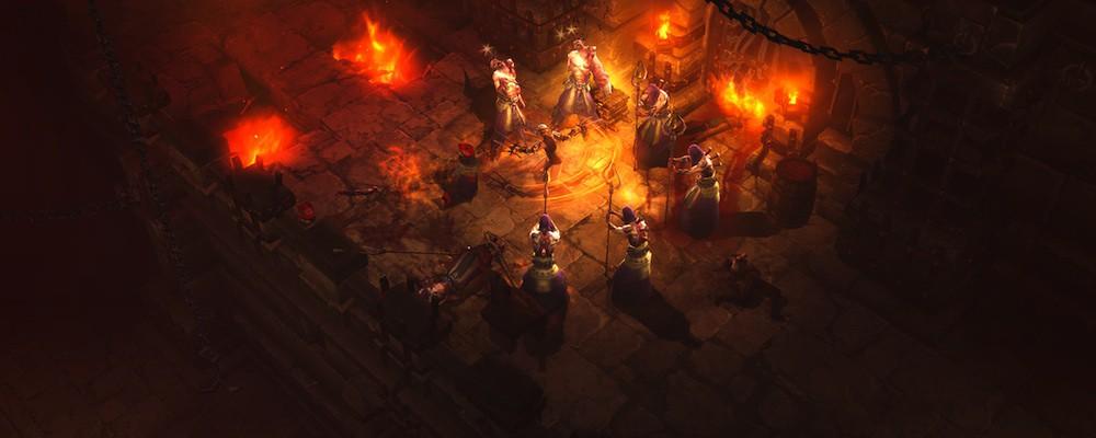 Diablo 3 – Erweiterung in Planung