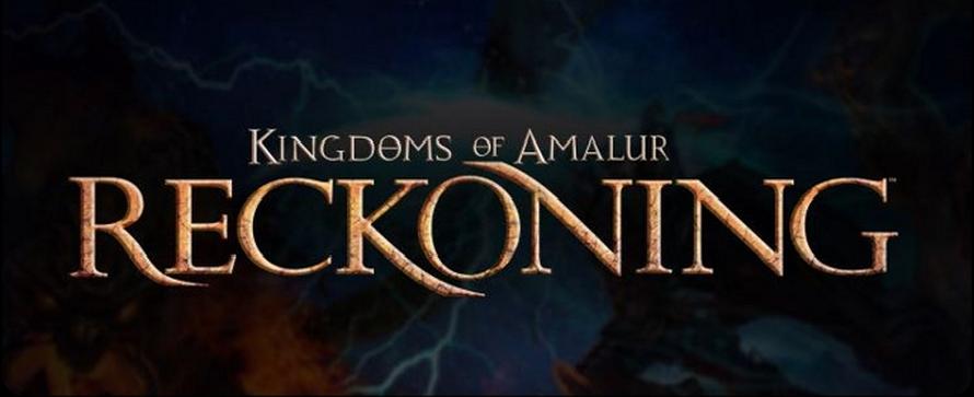 Kingdoms of Amalur – Nächster DLC enthält neuen Kontinent