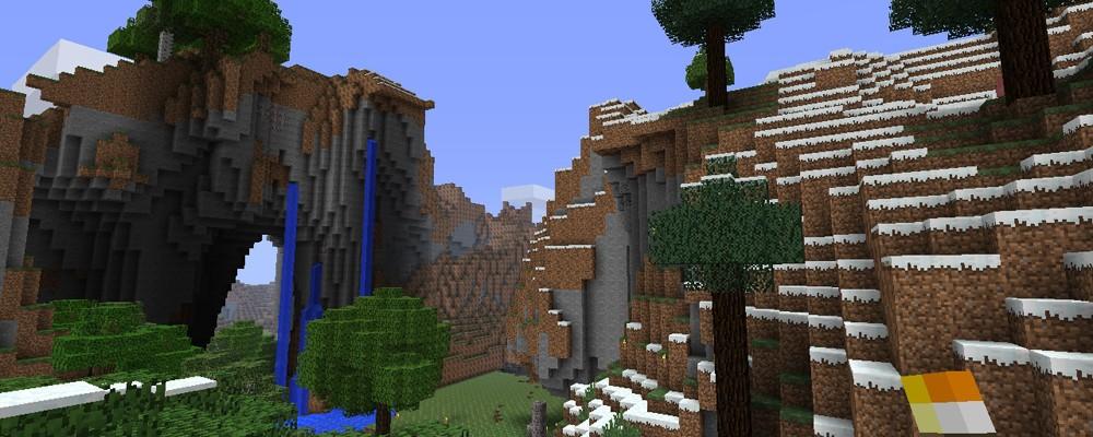 Minecraft – Drei Millionen Mal auf der XBOX 360 verkauft