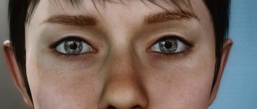 Quantic Dream – Kurzfilm gibt Einblick in die Technik der Zukunft