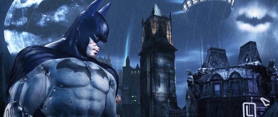 Batman: Arkham City – Neue GotY-Edition und neuer DLC für Einzelspielermodus