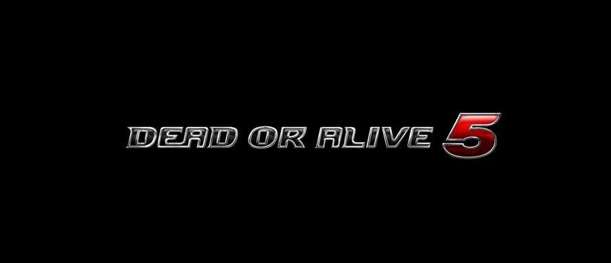 Dead or Alive 5 – Charaktere kommen nicht als DLC