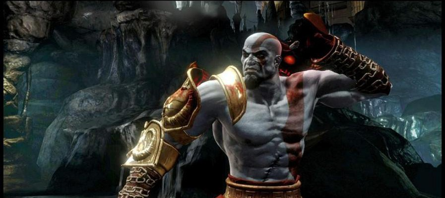 God of War 4 – Angeblicher Teaser-Trailer geleaked und Listung auf Amazon.fr