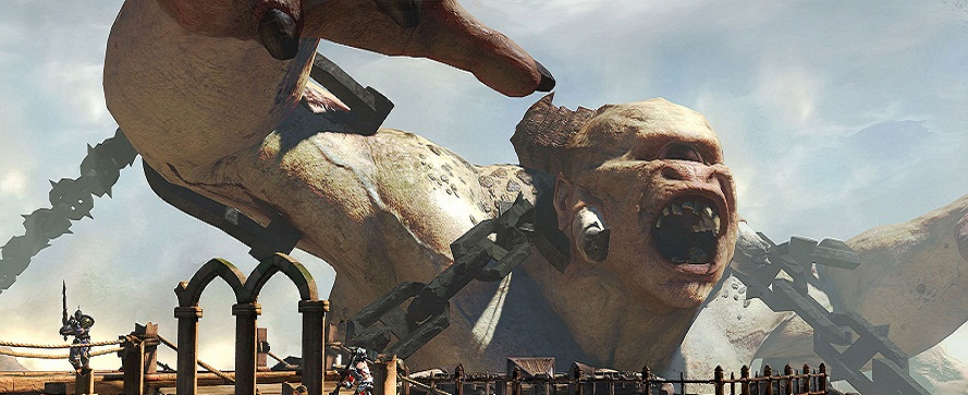 God of War: Ascension bekommt einen Multiplayer