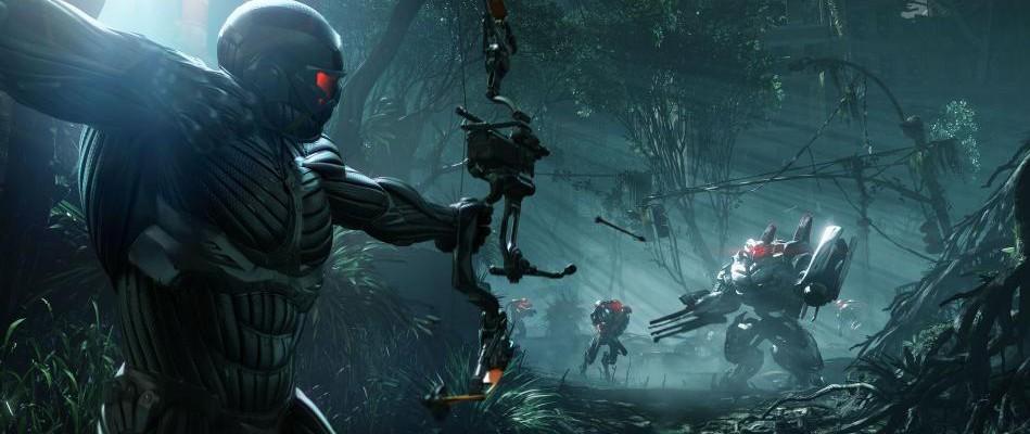 Crysis 3 – Von Psycho, Aliens und Embargos