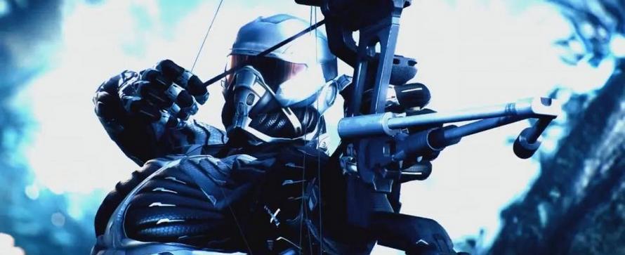 Crysis 3 – Gameplay-Premiere bei der Electronic Arts Pressekonferenz