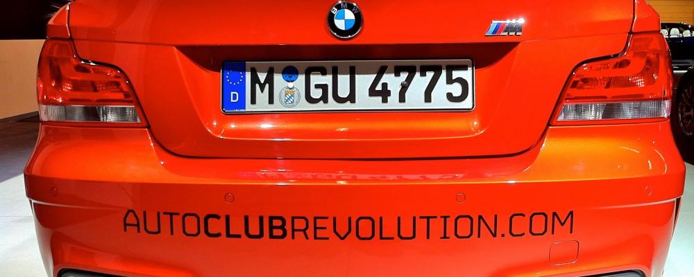 The BMW Experience previewed – Die ACR Erweiterung angeschaut
