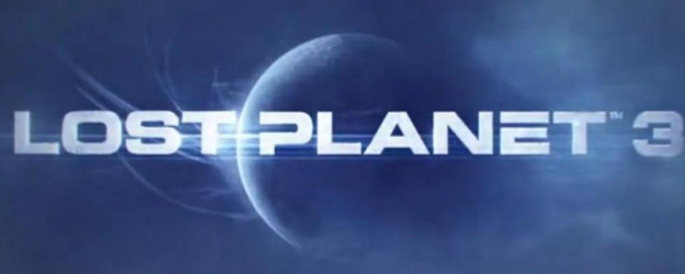 Lost Planet 3 – Erster Trailer und Infos