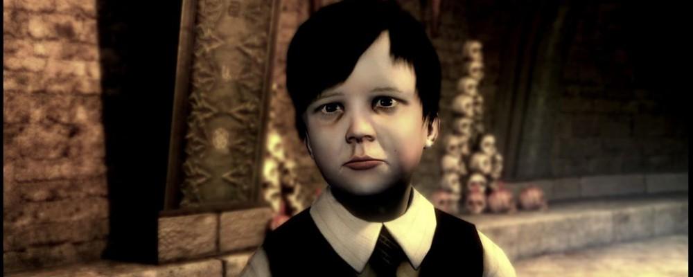 Lucius: PC-Thriller wird überarbeitet und kommt im Oktober 2012