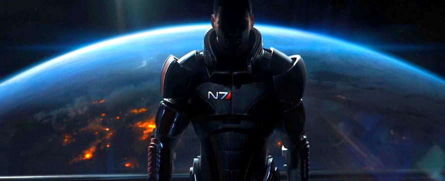 Mass Effect 3 – Bioware kündigt End-DLC an