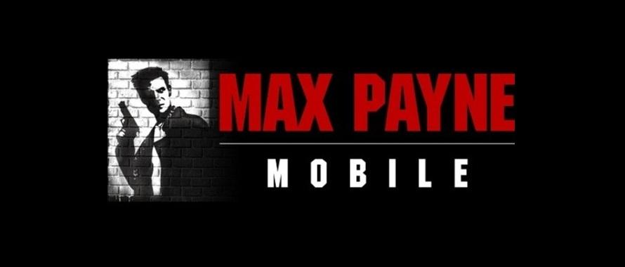 Max Payne ab sofort für iOS erhätlich