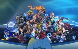 gamescom 2012 – Sony stellt PlayStation All Stars Battle Royale vor