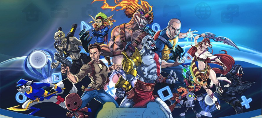 Kommt Sonys Smash-Bros-Klon als PlayStation All-Stars Battle Royale auf den Markt?
