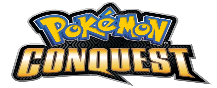 Pokémon Conquest kommt am 18. Juni in den Westen
