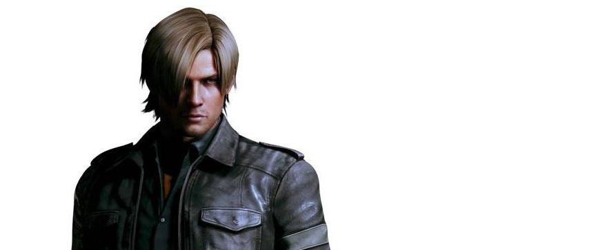 Resident Evil 6 mit frischem Multiplayer-Modus namens Agent Hunt