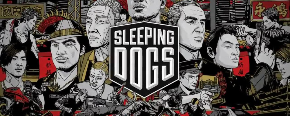 Sleeping Dogs – Releasedatum und Special Edition