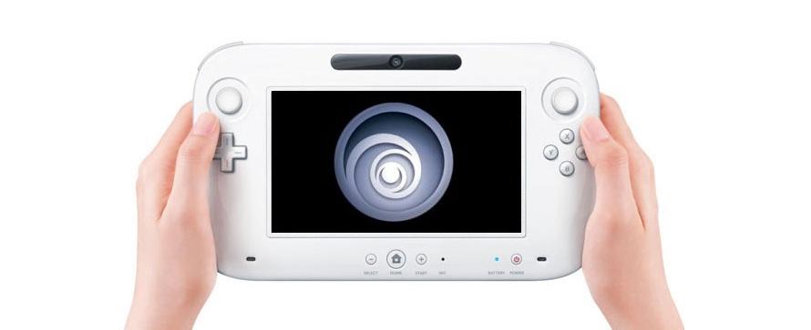 Ubisoft will wichtigster Third-Party-Entwickler zum Launch der Wii U werden