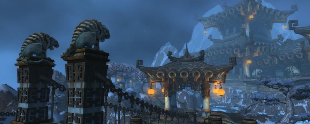 World of Warcraft: Mists of Pandaria – 300.000 Beta-Einladungen verschickt
