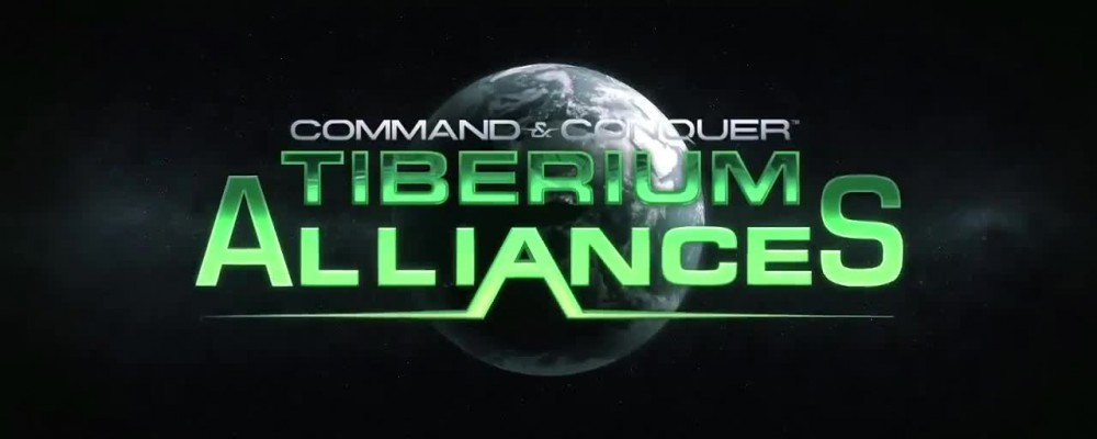 Command & Conquer: Tiberium Alliances – Games Workshop Panzer im Spiel?