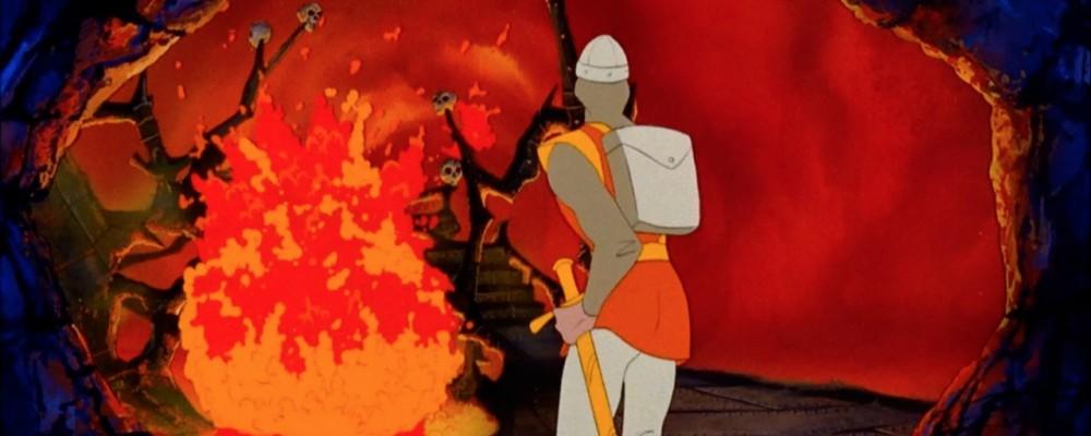 Dragon's Lair – Termin bekannt