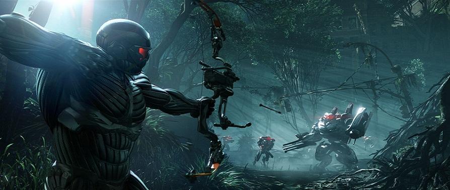 Crysis 3 – Erste Details veröffentlicht