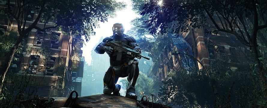 Crysis 3 – Erster Teaser-Trailer veröffentlicht