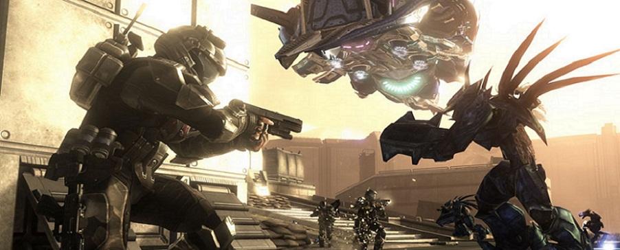 Halo 4 – Release am 6. November bestätigt