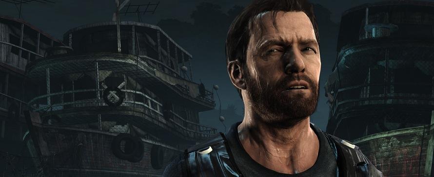 Max Payne 3 – Stylischer TV-Spot und neue Wallpaper veröffentlicht