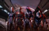 Mass Effect 3 – Resurgence Pack als erster DLC